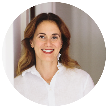 Rebecca Egbert, CEO & Founder