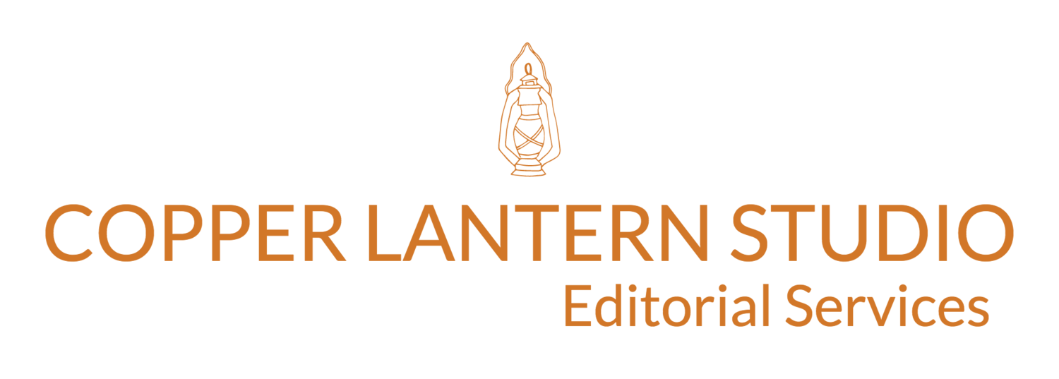 Copper Lantern Studio