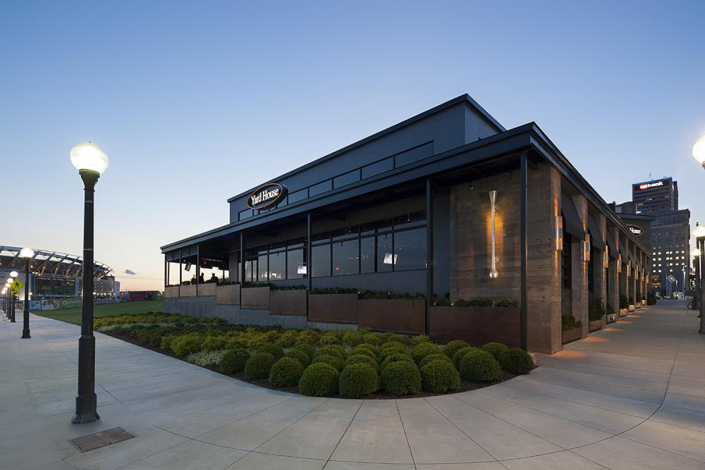 Yard House ? Sequoia Restaurant & Entertainment Group