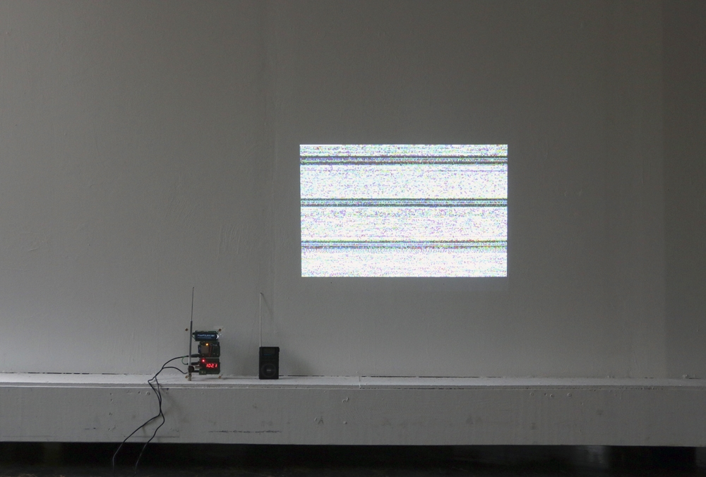 Brett Ian Balogh,  All That Is Solid Melts Into Air , 2010
