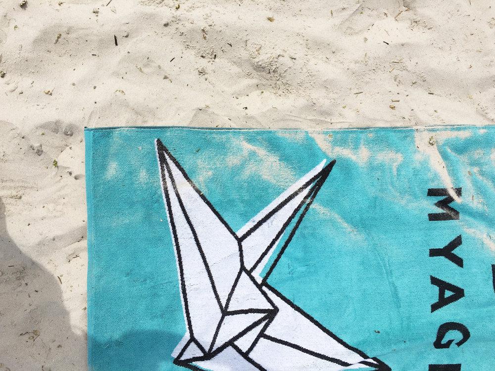 NoelleCampbell_Animoto_towel_crane