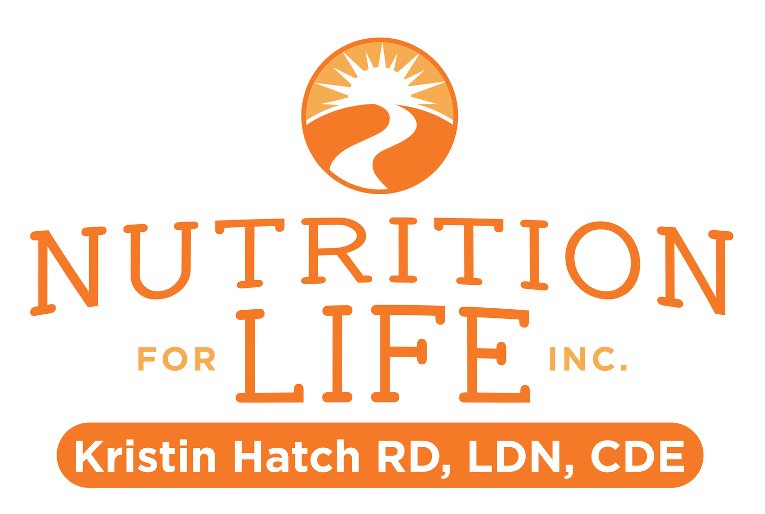 Nutrition for Life Inc.