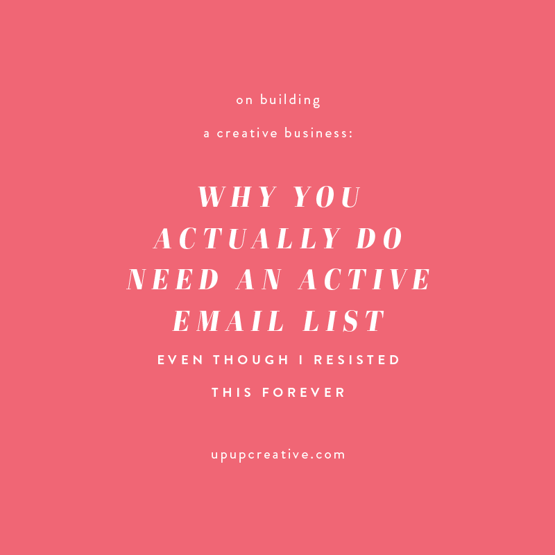 why-you-need-an-email-list