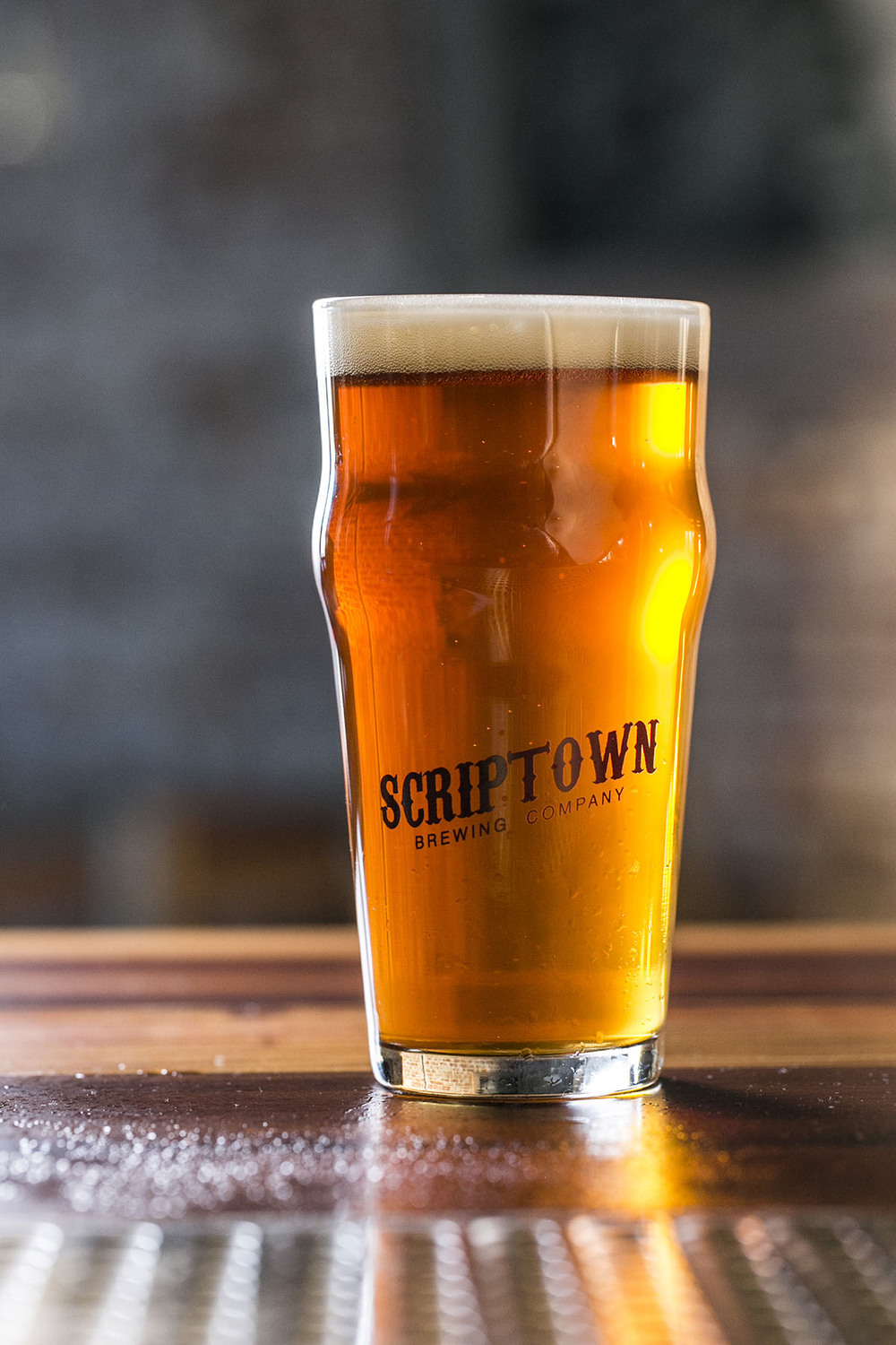 Omaha Drink Photographers - Scripton Brewing Company