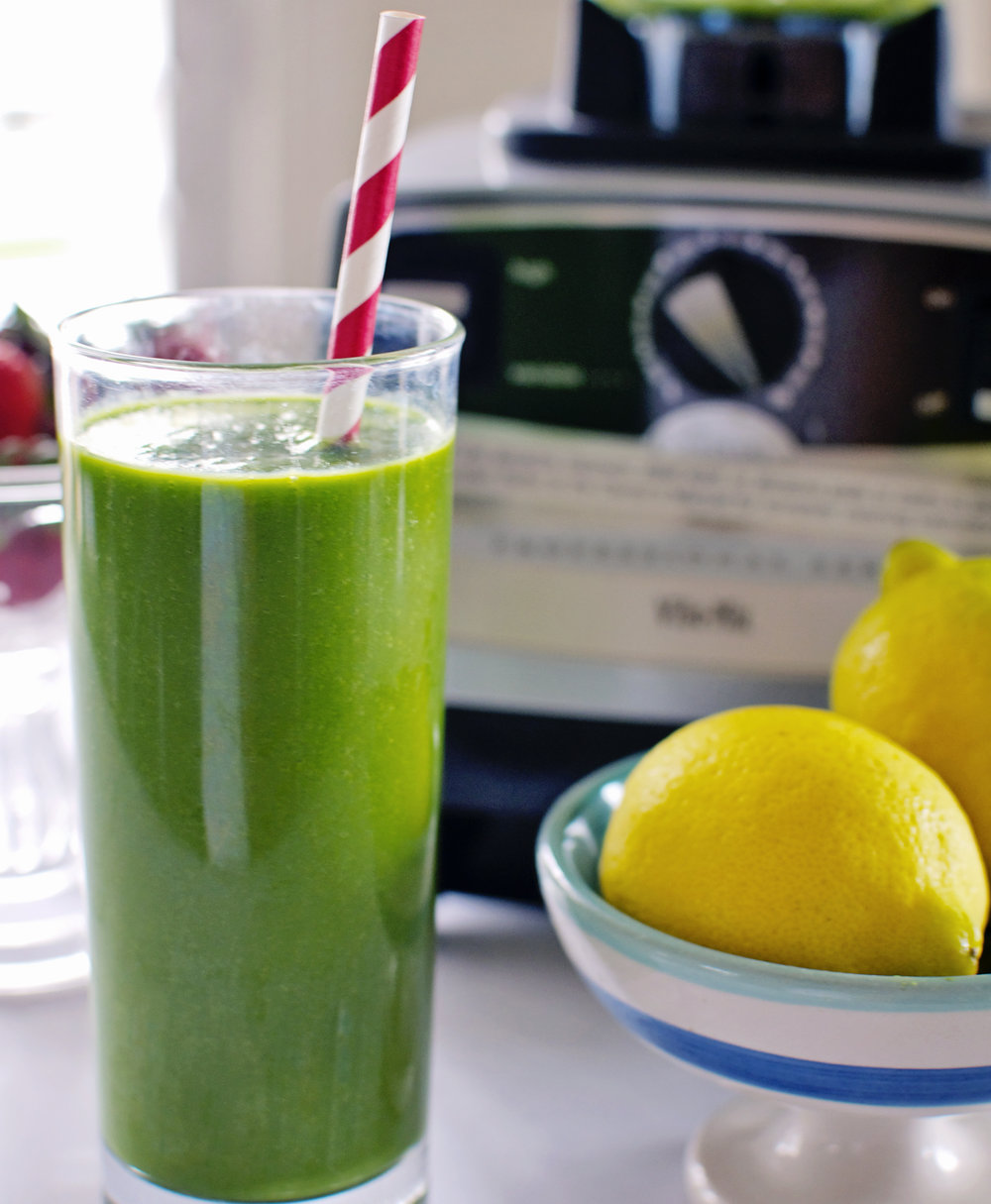 gigiwilson.com/green-on-the-go-smoothie   Great way to start the day and the new year!!!