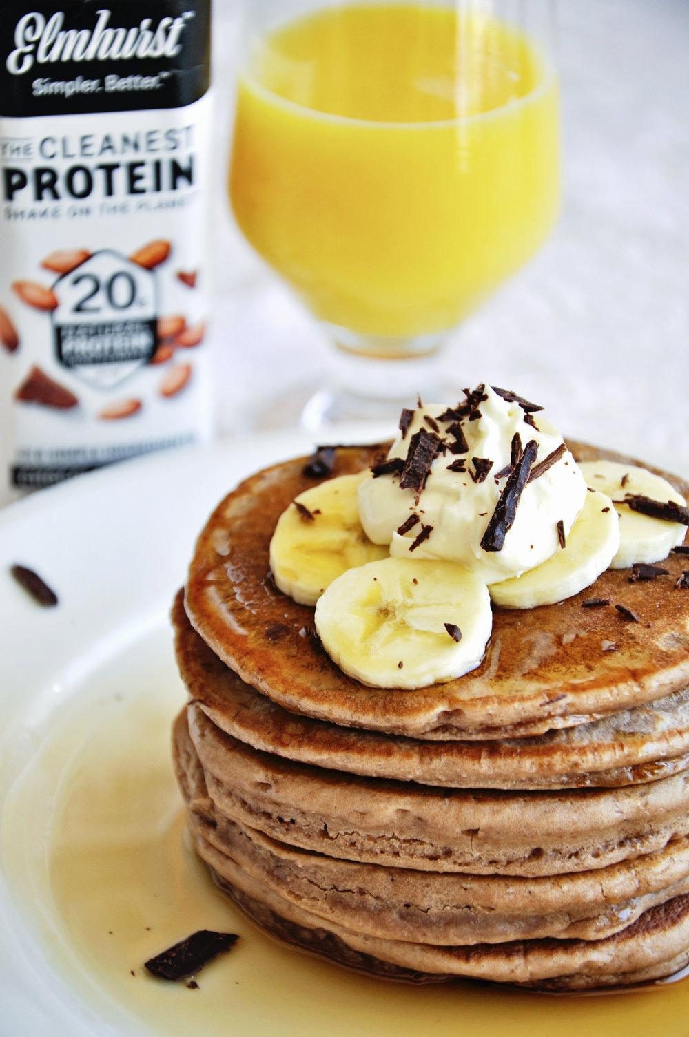 ChocBanana Pancakes GigiWilson.jpg