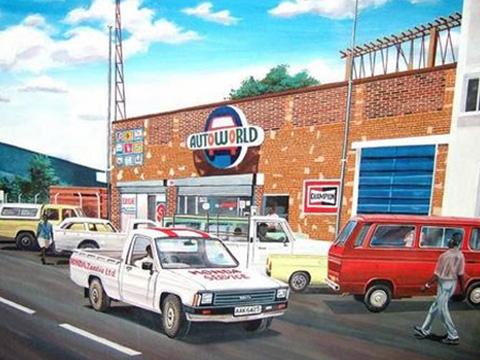 Autoworld history