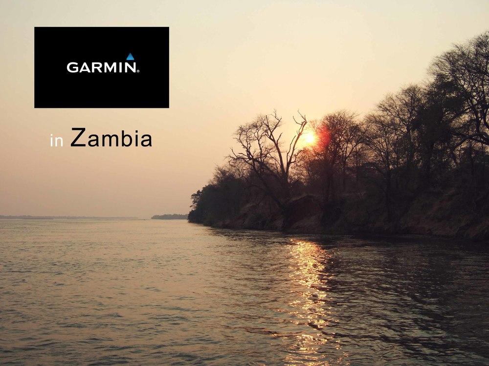 Garmin-in-Zambia