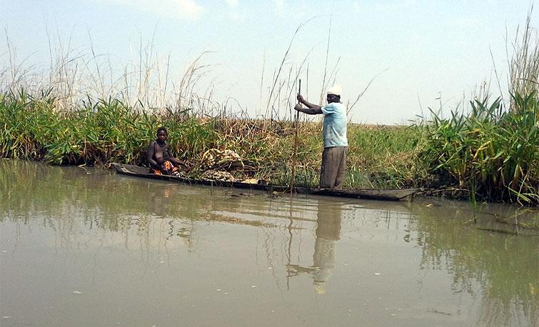 Marine safety in Zambia