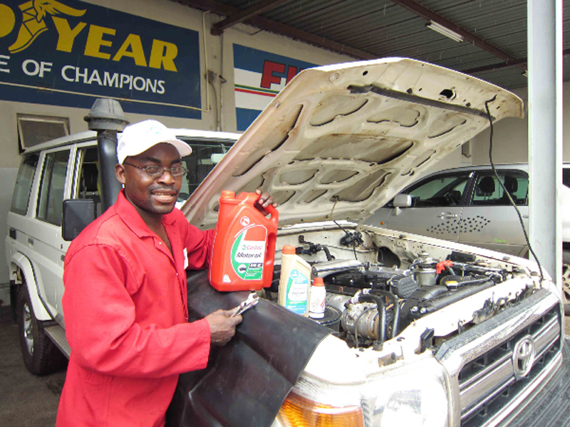 Autoworld stock an extensive range of Castrol quality lubricant products