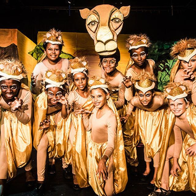 Last year's #Youth #MusicalTheater #SummerCamp at #PistarckleTheater produced #TheLionKingJr to sold out crowds! Our #costuming was even recognized by #VICA for a special #museumexhibit through Friday. Our camp accepts children age 9 and above. Have you enrolled your child yet? Email projectmanager@pistarckletheater.com for more information. #stthomas #stjohn #kidsactivities #musicaltheatre #actorslife #theater #USVI #tillettgardens