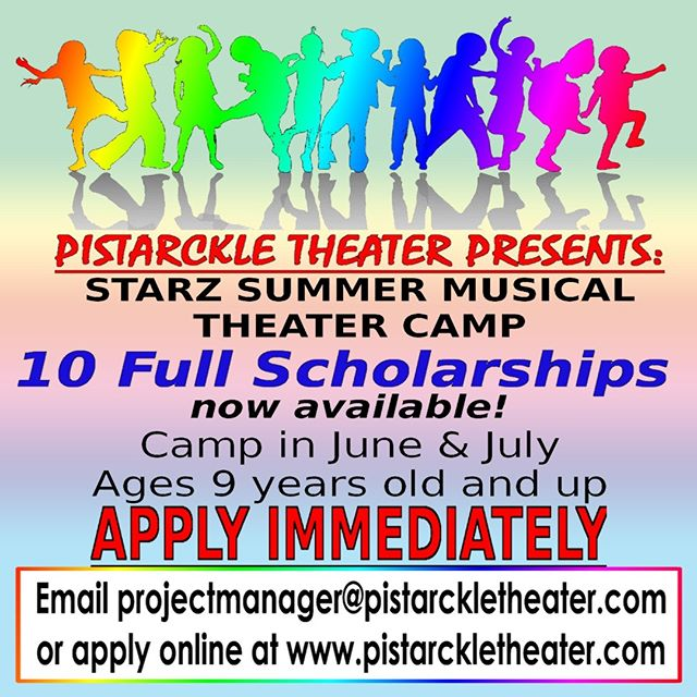 We still have scholarships available for our Musical Theater Summer Camp! This year's musical will be Oliver! Yes, you MAY have more, please! #oliverthemusical #musical #musicaltheater #musicaltheatre #summercamp #theatercamp #theaterschool #theatrecamp #theatreschool #theatreeducation #kidsactivities #childrensactivities #Singerslife #dancerslife #actorslife #triplethreat #childactor #childdancer #childsinger #tillettgardens #stthomas #virginislands #usvirginislands #usvi #vistrong #stjohn
