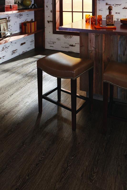 Vinyl Plank - Grand Oak Breckenridge