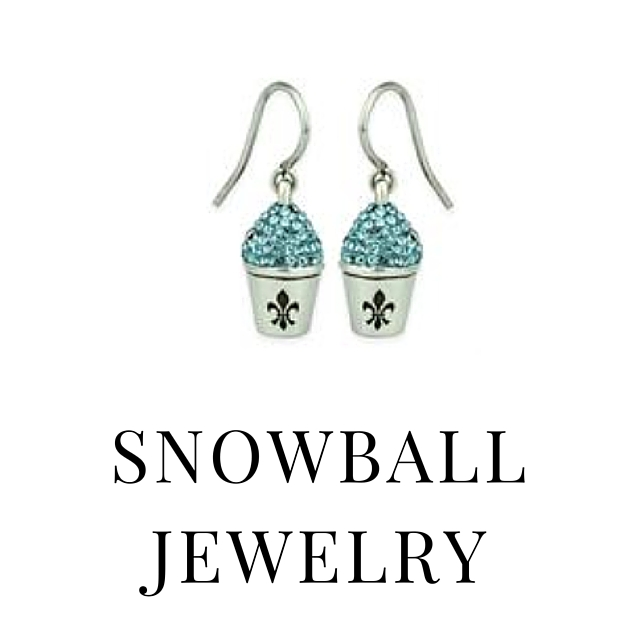 SHOP SNOWBALL JEWELRY
