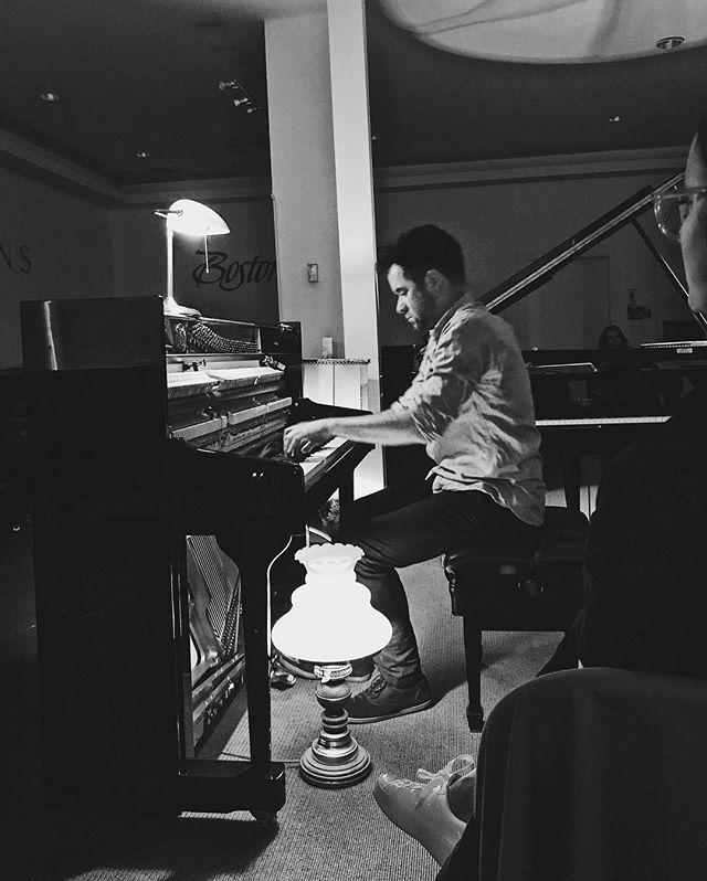@jeanmichelblais en concert privé.