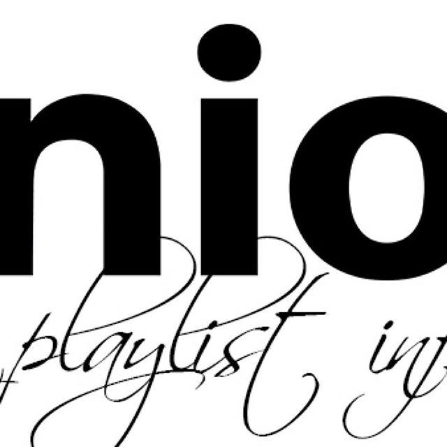 LA PLAYLIST INFINIE : toutes les chansons jouées à UNION depuis les trois dernières années ♾🎉 •⠀⠀⠀⠀⠀⠀⠀⠀⠀ ➕ Rendez-vous en story pour vous y abonner!