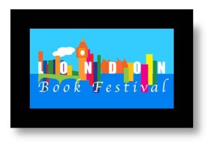 HONOURABLE MENTION from the 2015 LONDON BOOK FESTIVAL.