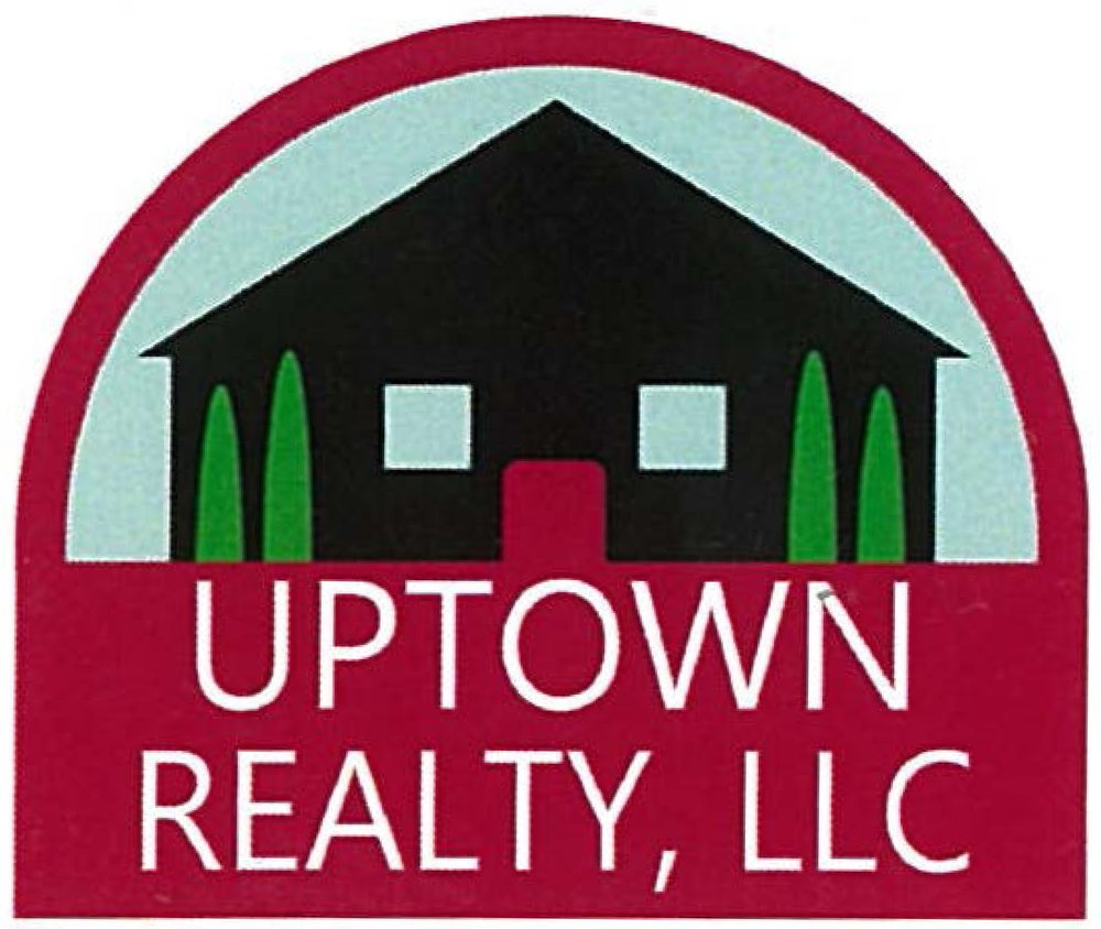 Uptown Realty NM logo