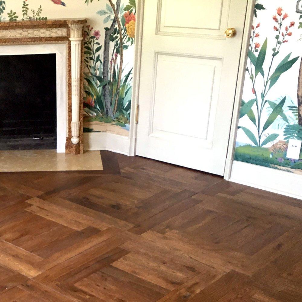 Billionaire Oak Tree Capital founder Howard Marks' Home -