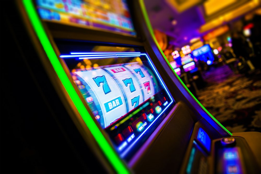 New slots in las vegas 2017 slotting fees definition