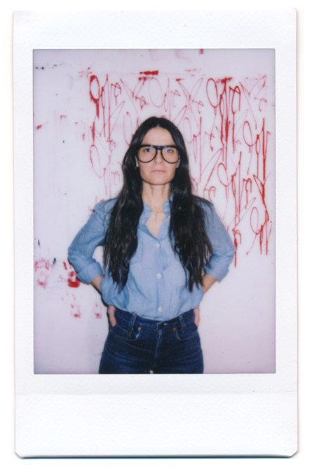 Studio Visit: Photographer Vanina Sorrenti  http://www.wenzelandco.com/artists/vanina_sorrenti/thumbnails