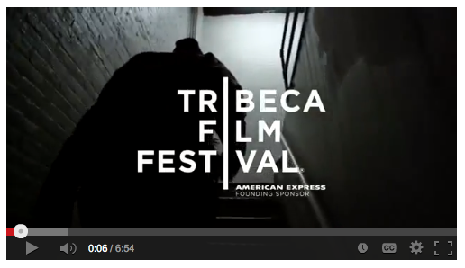 tribeca film festival 2013 Chanel artist profiles. curtis kulig. robert longo. dustin yellin. joyce pensato. erik parker.