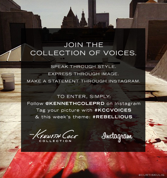 http://www.kennethcolecollection.com/kccvoices