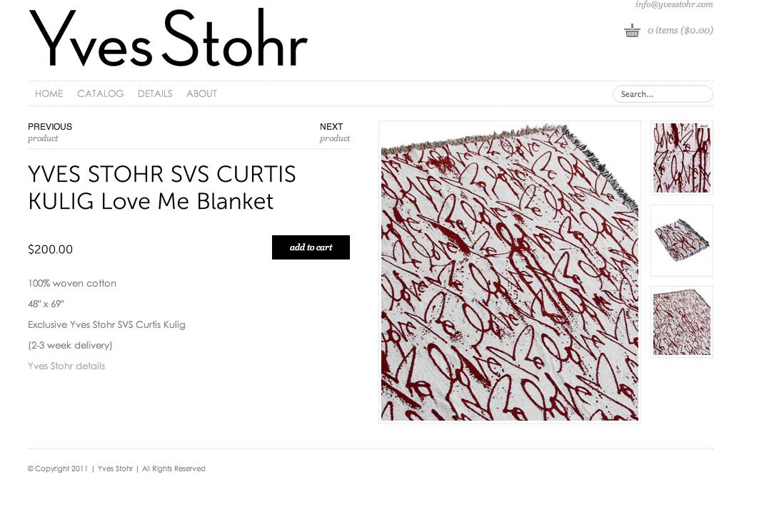 YvesStohr.com