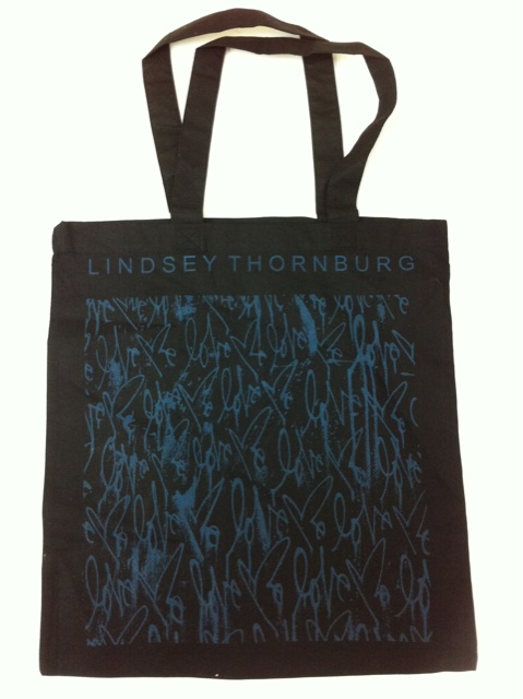 lindseythornburg: curtis kulig gift bags for lindsey thornburg.