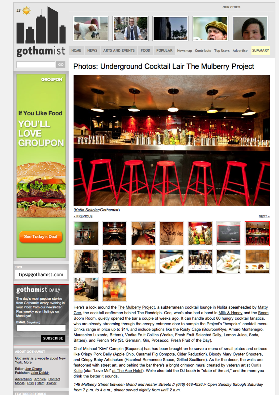 http://gothamist.com/2011/01/21/photos_the_mulberry_project.php?gallery0Pic=7#gallery