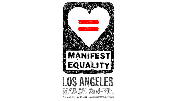 ManifestEquality Gallery Featuring Curtis Kulig, Ron English, Shepard Fairey, and many more.