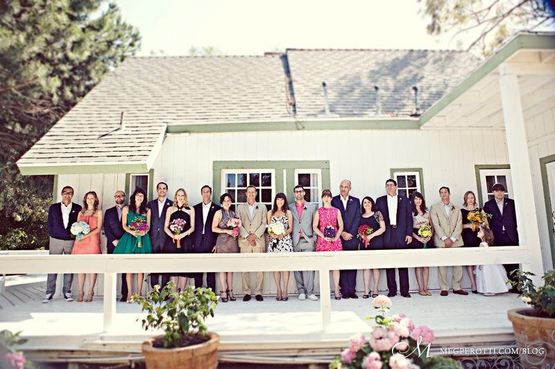 023Malibu Wedding Rancho del Cielo Meg Perotti