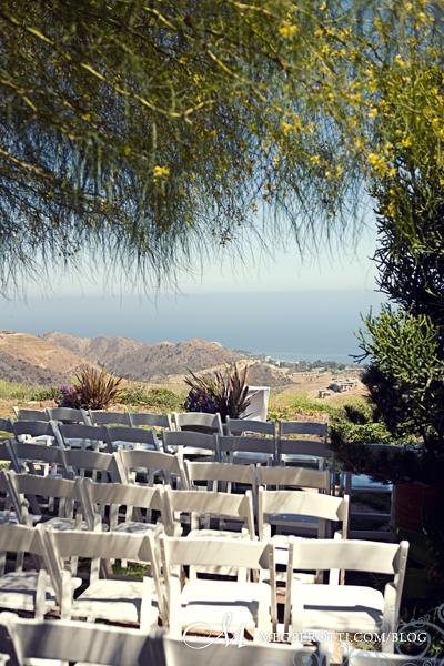 024Malibu Wedding Rancho del Cielo Meg Perotti