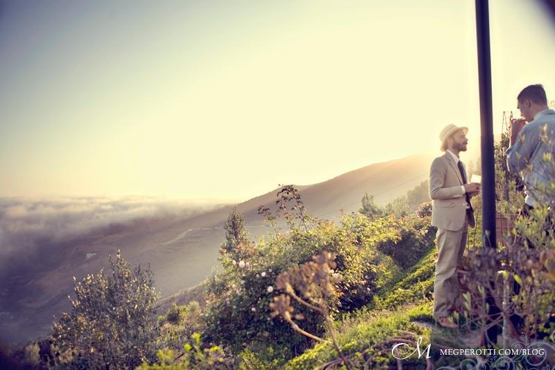 043Malibu Wedding Rancho del Cielo Meg Perotti