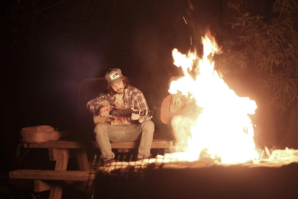 Fire & Tunes ph: Jackson Allen