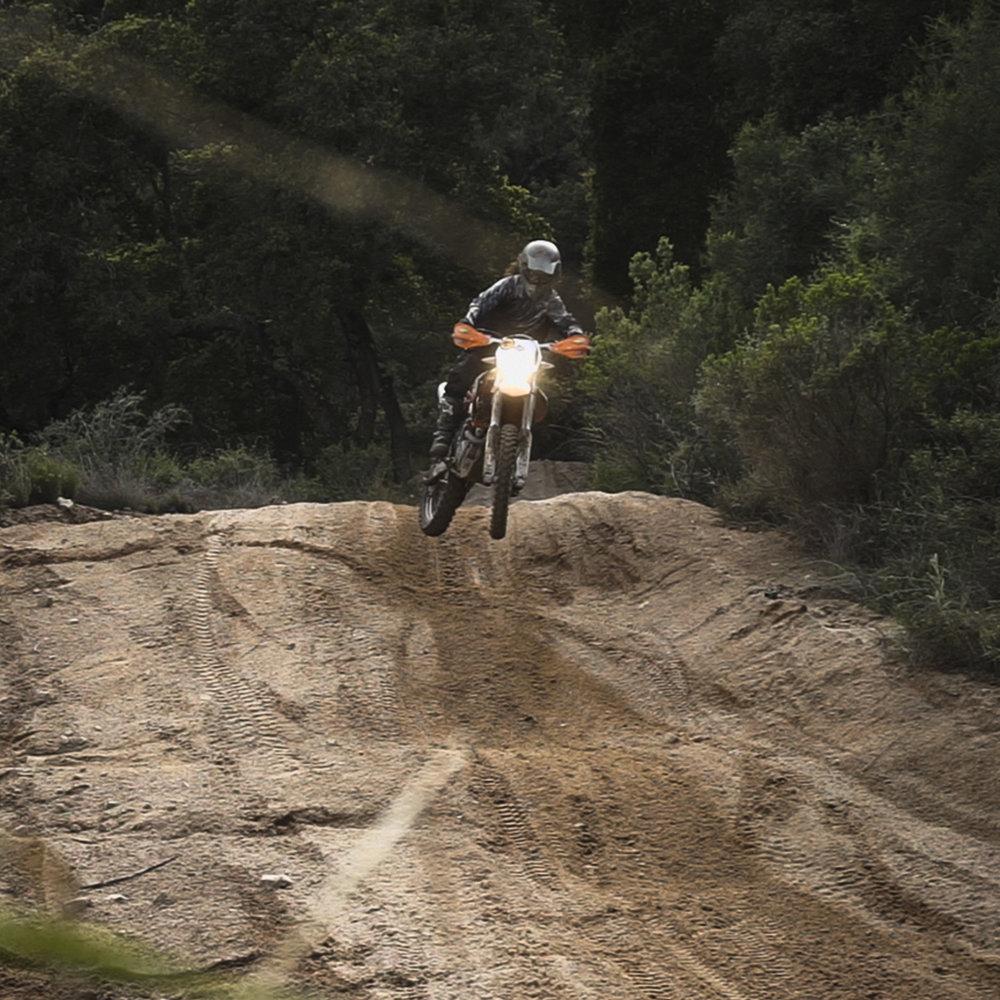 Hollister Hills SVRA step down