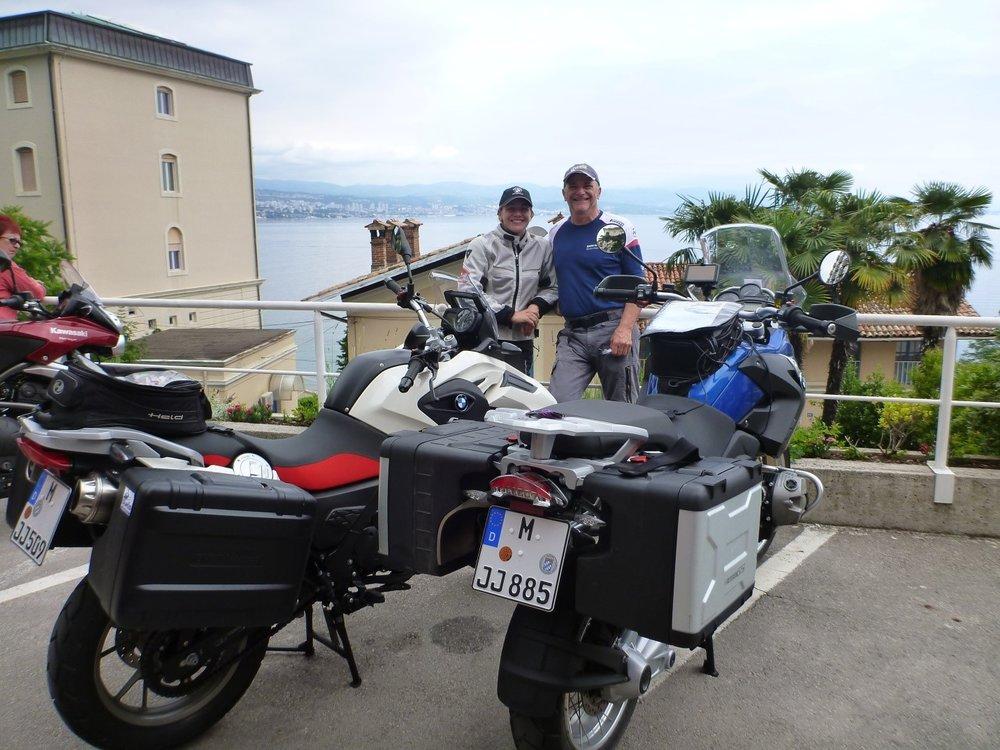 Picture taken in Croatia in 2012