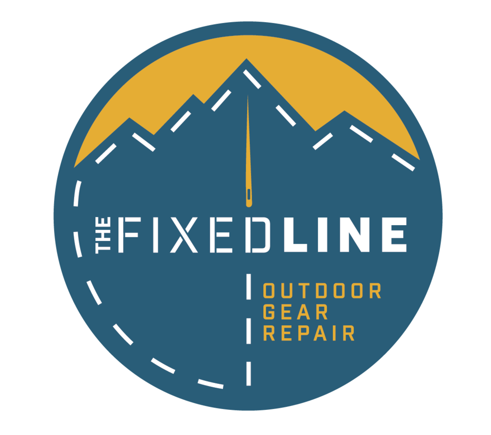 Please visit us at The Fixed Line for all your outdoor gear repair needs. - Thanks to your support, our repair business has grown. Please visit us at www.thefixedline.com