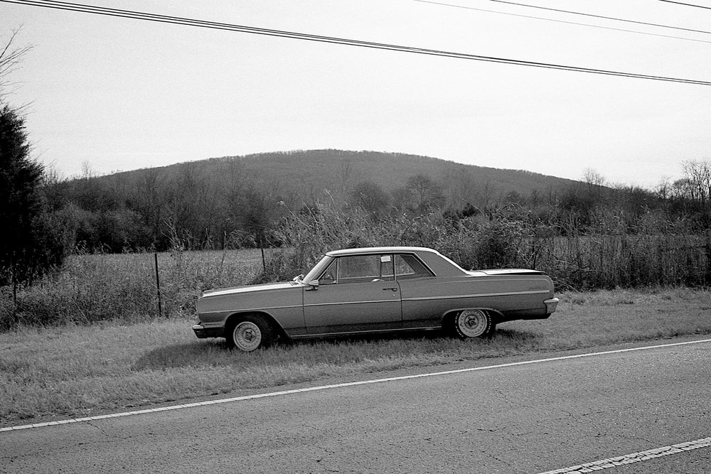 Malibu SS / Matt Pittman / Ilford HP5 / Leica M7 / North Alabama