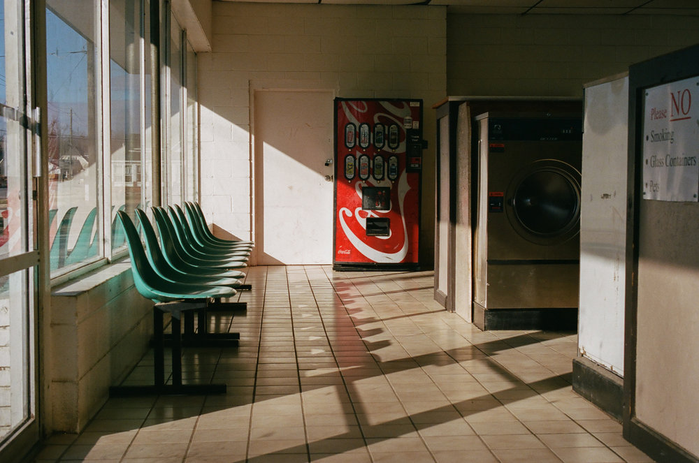 Kent Meister / Leica M6 / Kodak Portra 400