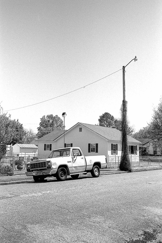 Matt Pittman / Leica M7 / Ilford HP5 / Huntsville, AL