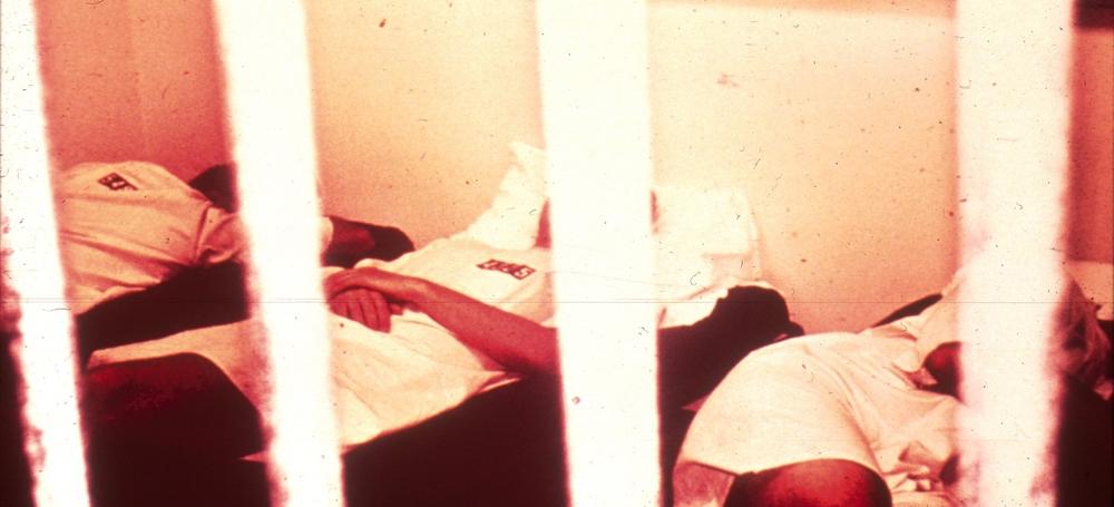 Sleeping Prisoners