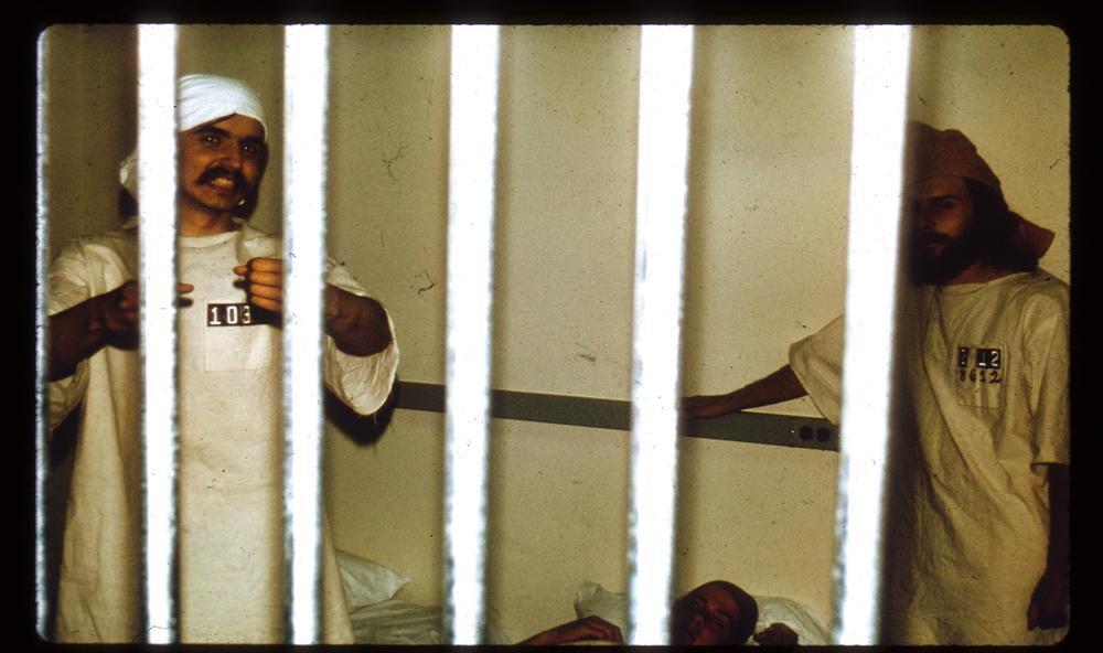 Rebellious Prisoners
