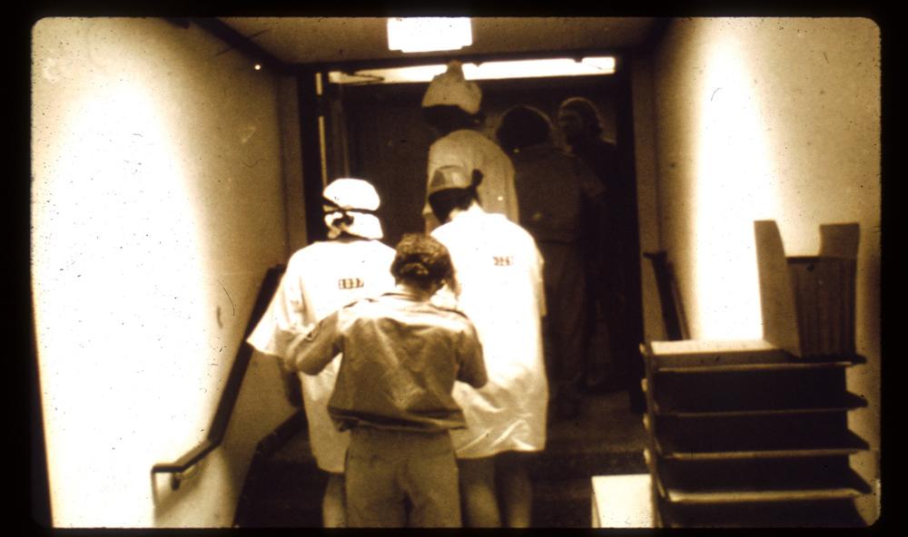 Relocating Prisoners