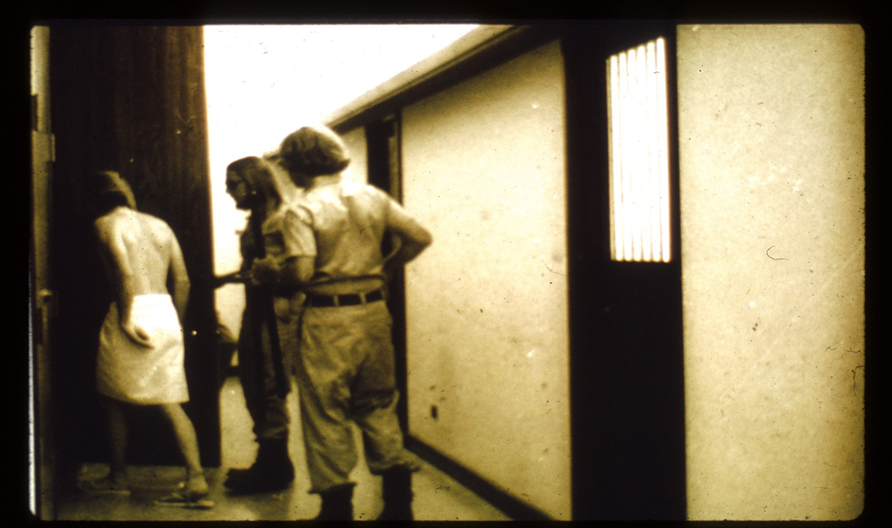 quiet rage the stanford prison expirement Buy quiet rage: the stanford prison experiment (1971) dvd from amazon's movies store everyday low prices and free delivery on eligible orders.