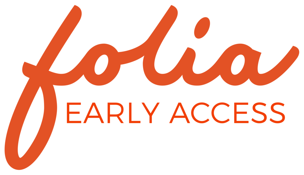 folia_early_access