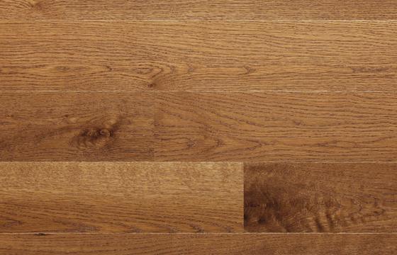 125mm Real Wood Engineered Elka Golden Oak BARGAIN FLOORING