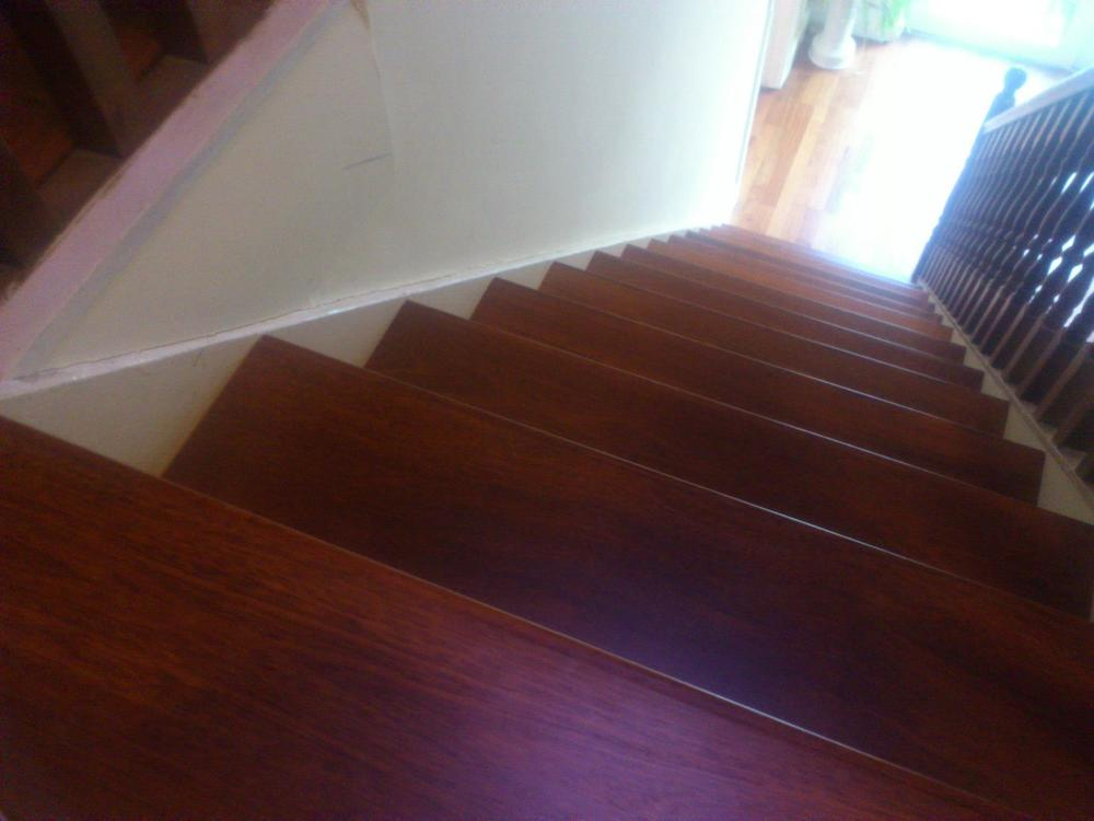 Quick Step Eligna Beautiful Plank Floors Without V Grooves Merbau