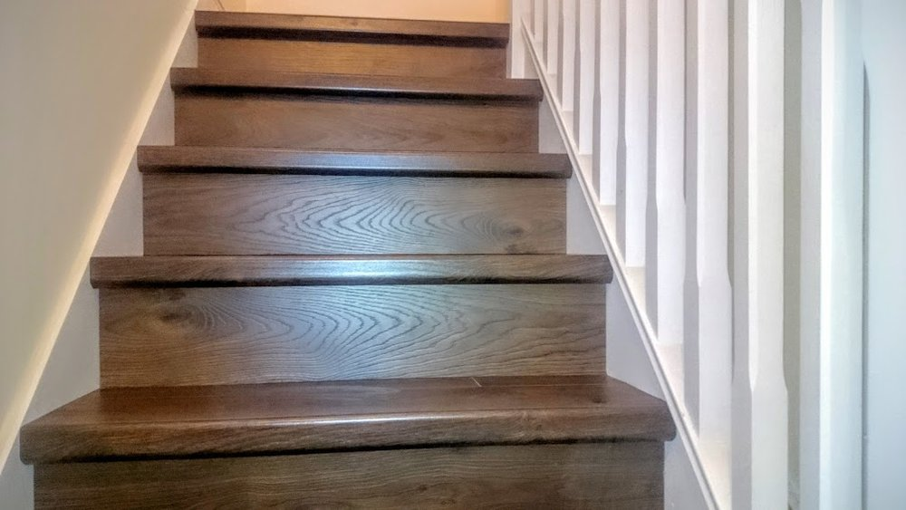 MICHAEL BITTO t/a BARGAINFLOORING.IE PRESENTS QUICK-STEP LAMINATE ON STAIRS #LoveMyQuickStep  https://youtu.be/MtdTzK8RGFQ