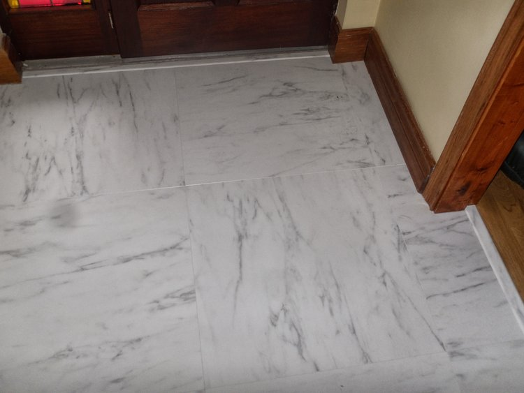 Previous Work Bargain Flooring